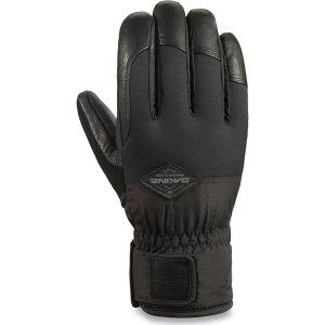 ダカイン Dakine メンズ スキー・スノーボード グローブ【Charger Gloves】Black