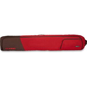 ダカイン Dakine メンズ スキー・スノーボード スーツケース・キャリーバッグ【Fall Line Roller Ski Bag】Deep Red