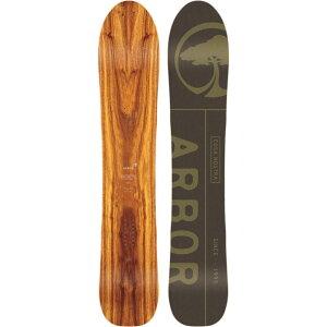 アーバー Arbor メンズ スキー・スノーボード ボード・板【Cosa Nostra Snowboard 2022】
