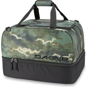 ダカイン Dakine メンズ スキー・スノーボード ブーツケース ブーツ バッグ【Boot Locker 69L Boot Bag】Olive Ashcroft Camo
