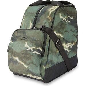 ダカイン Dakine メンズ スキー・スノーボード ブーツケース ブーツ バッグ【Boot 30L Boot Bag】Olive Ashcroft Camo
