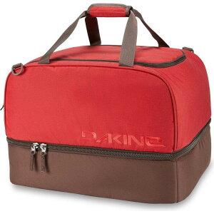 ダカイン Dakine メンズ スキー・スノーボード ブーツケース ブーツ バッグ【Boot Locker 69L Boot Bag】Deep Red