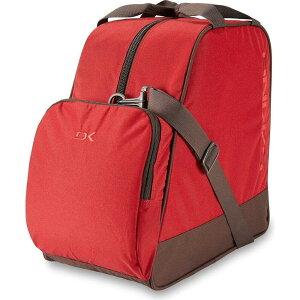 ダカイン Dakine メンズ スキー・スノーボード ブーツケース ブーツ バッグ【Boot 30L Boot Bag】Deep Red