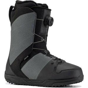 ライド Ride メンズ スキー・スノーボード ブーツ シューズ・靴【Anthem Snowboard Boots 2021】Grey