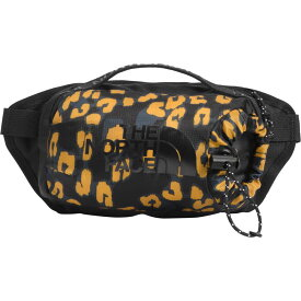 ザ ノースフェイス The North Face ユニセックス ボディバッグ・ウエストポーチ ウエストバッグ バッグ【Bozer III Small Hip Pack】Arrowwood Yellow Leopard Print/TNF Black