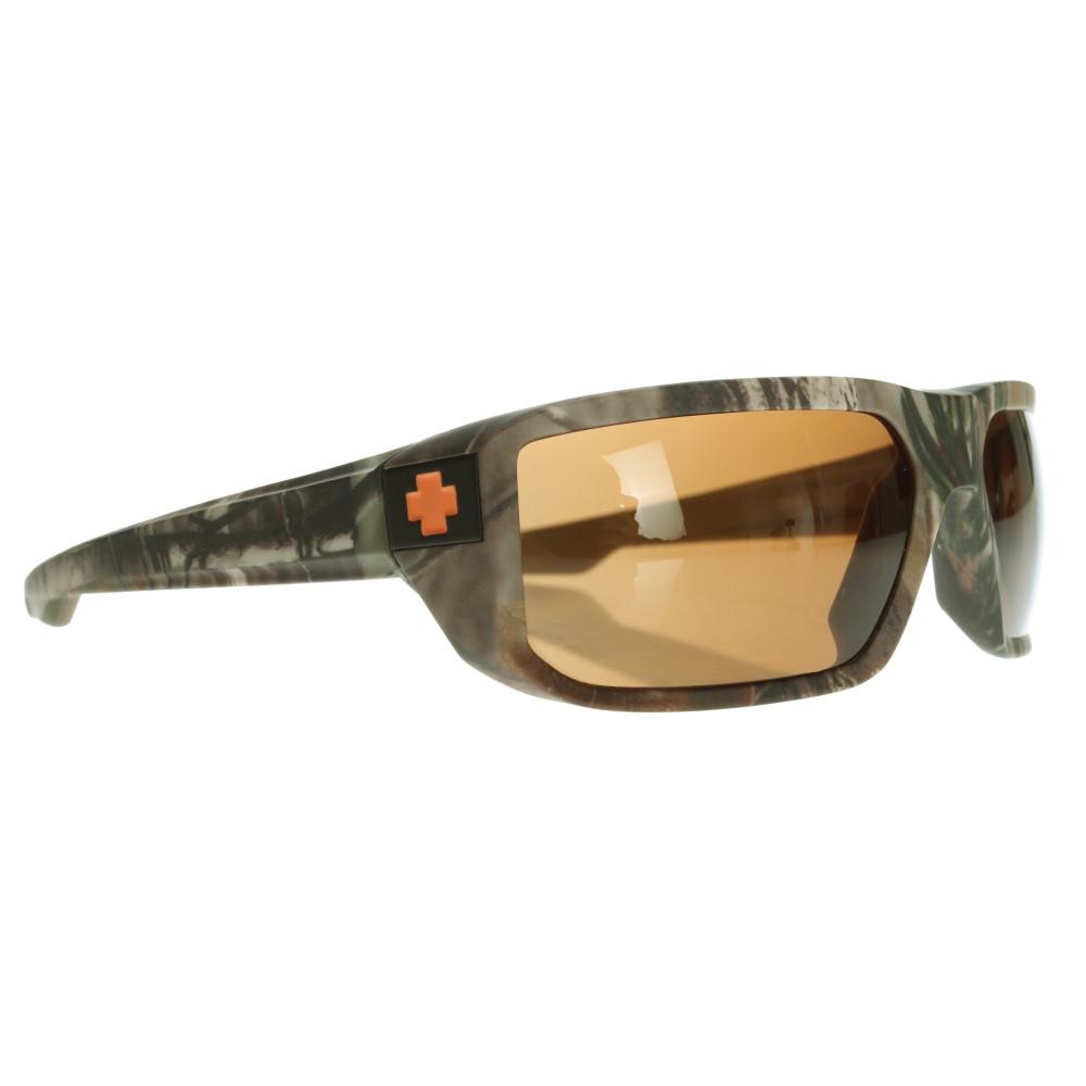 スパイ メンズ メガネ・サングラス【Mccoy Sunglasses】Spyand Realtree/ Bronze Polarized Lens