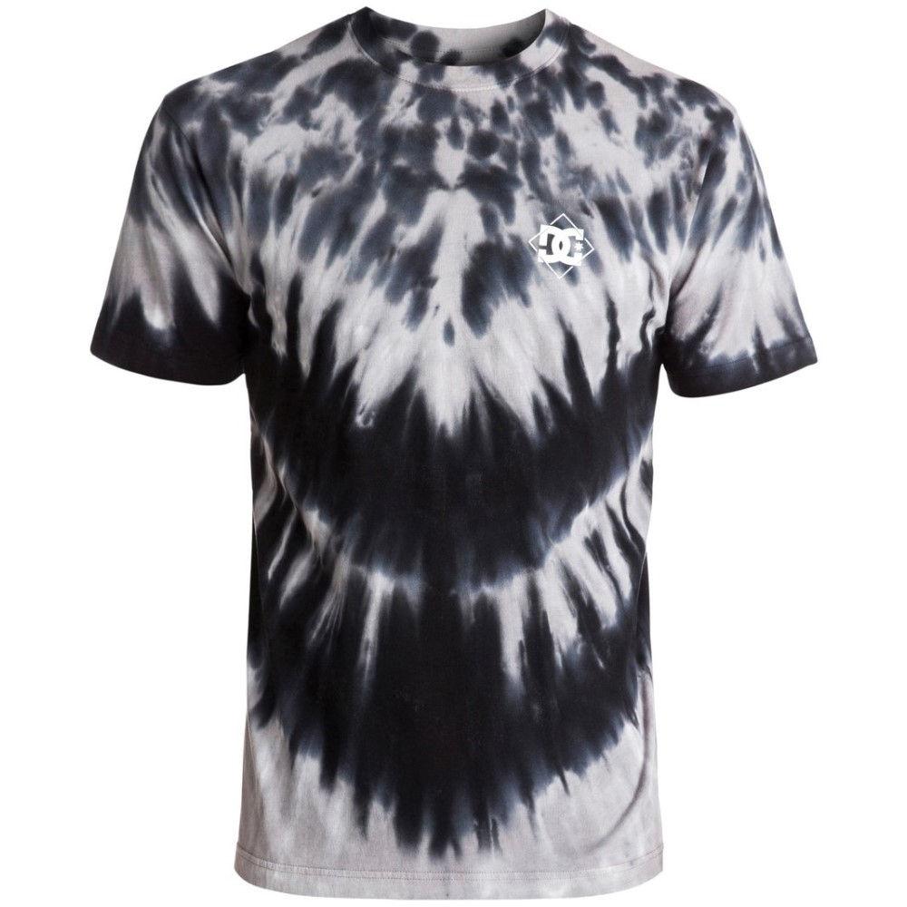 ディーシー メンズ トップス Tシャツ【Single Star 2 T-Shirt】Black/ Wild Dove