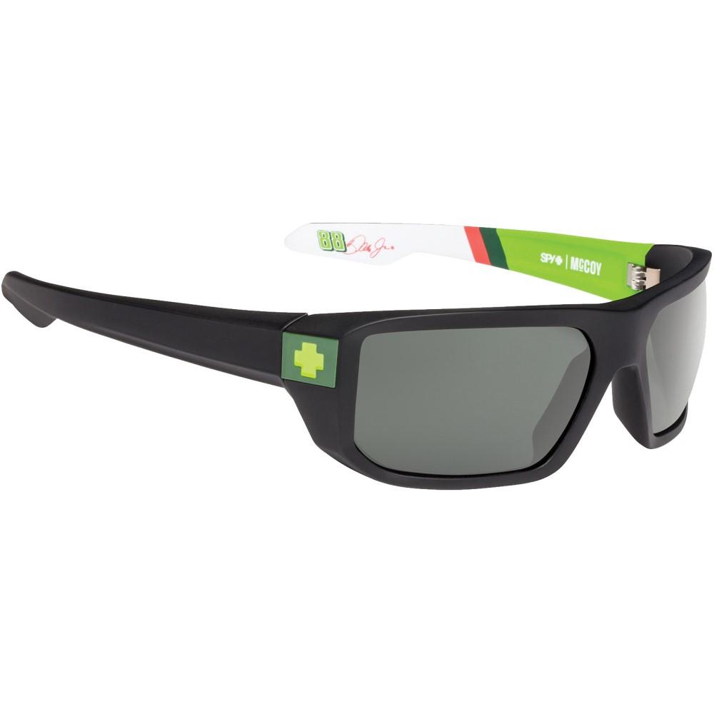 スパイ メンズ メガネ・サングラス【Mccoy Sunglasses】Diet Mountain Dew Livery/ Happy Grey Green Lens