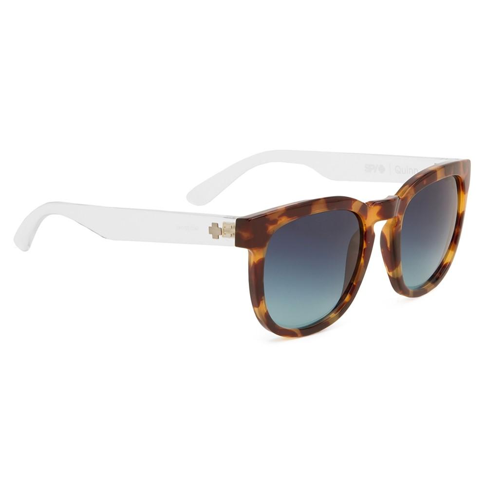スパイ レディース メガネ・サングラス【Quinn Sunglasses】Sweetest Thing/ Razzmatazz Fade Lens