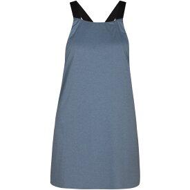 ハーレー レディース ワンピース・ドレス ワンピース【Quick Dry Tank Dress】Noise Aqua Heather