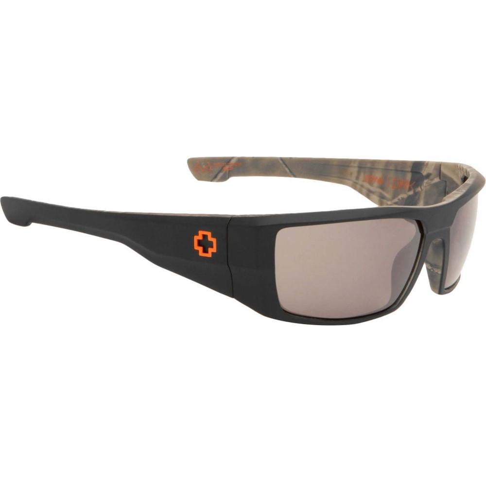 スパイ メンズ メガネ・サングラス【General Sunglasses】Decoy A N S I/ Happy Bronze Polarized/ Black Mirror Lens