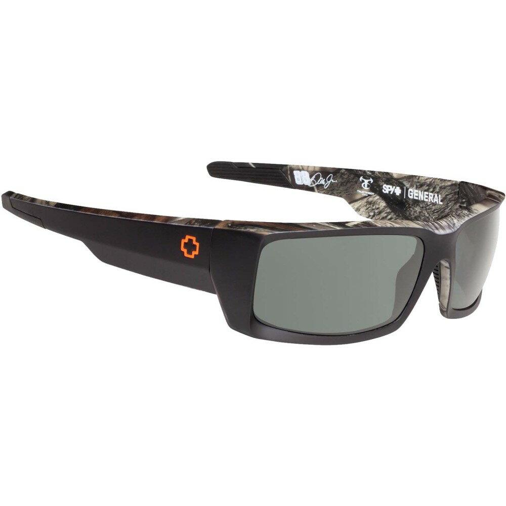 スパイ メンズ メガネ・サングラス【General Sunglasses】Decoy True Timber/ Happy Grey Green Polarized Lens