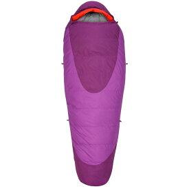 ケルティ Kelty レディース ハイキング・登山【Cosmic 20 Dridown Sleeping Bag】Dahlia/Grape Juice