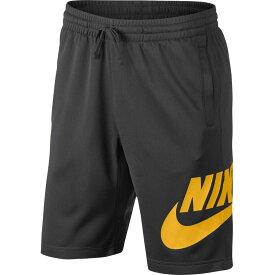 ナイキ Nike メンズ ボトムス・パンツ ショートパンツ【SB Dri-Fit Shorts】Anthracite/Yellow Ochre
