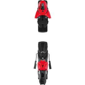 アトミック Atomic レディース スキー・スノーボード ビンディング【Z 12 Ski Bindings 2019】Red/Black
