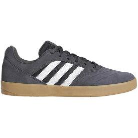 5e09bbb89a9642 アディダス Adidas メンズ スケートボード シューズ・靴 Suciu Adv II Skate Shoes Dark