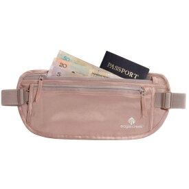 エーグルクリーク Eagle Creek レディース 財布【Silk Undercover Money Belt Travel Wallet】Rose