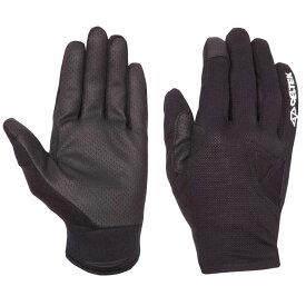 セルテック Celtek メンズ 自転車 グローブ【Zion Bike Gloves】Black