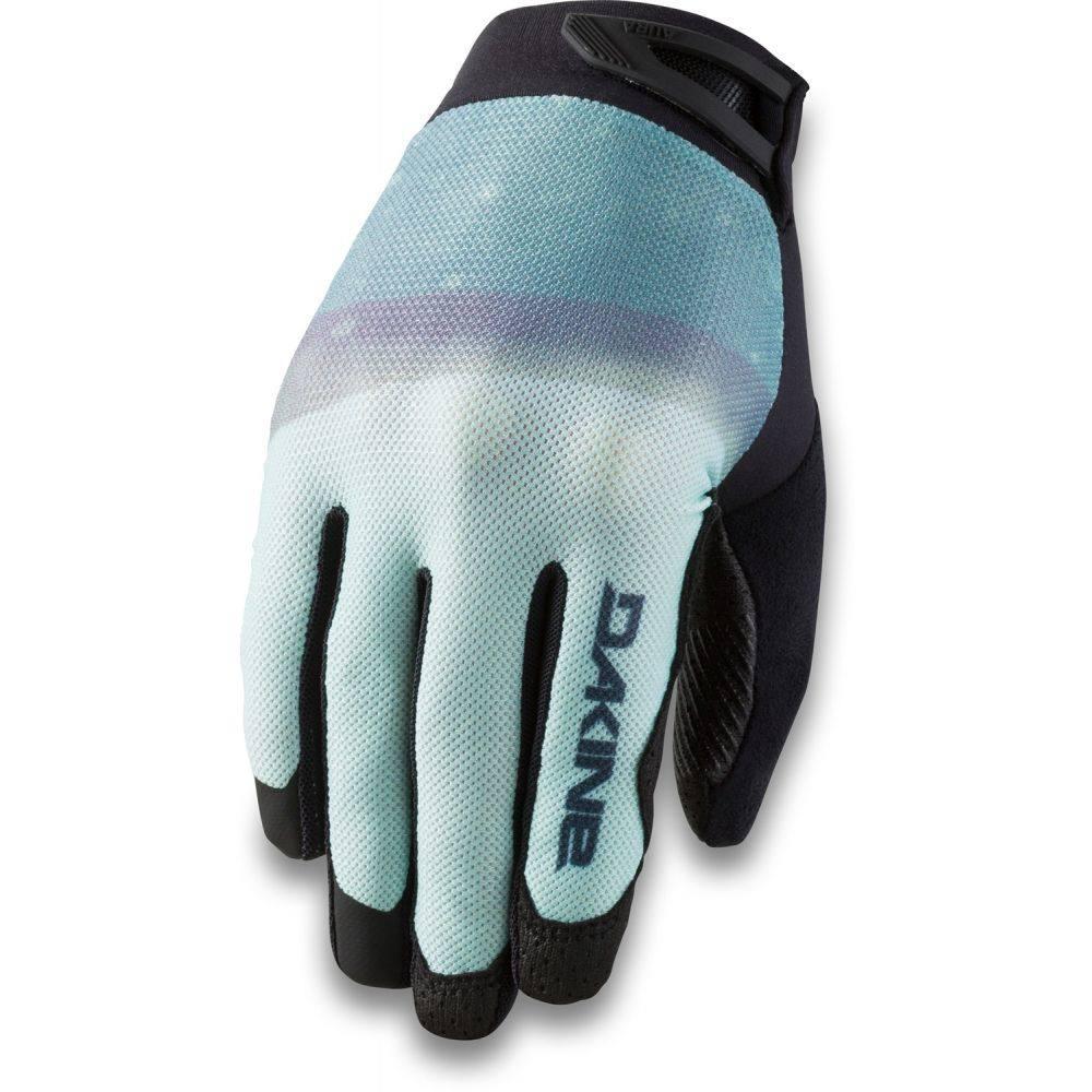 ダカイン Dakine レディース 自転車 グローブ【Aura Bike Gloves】Star Gazer Current