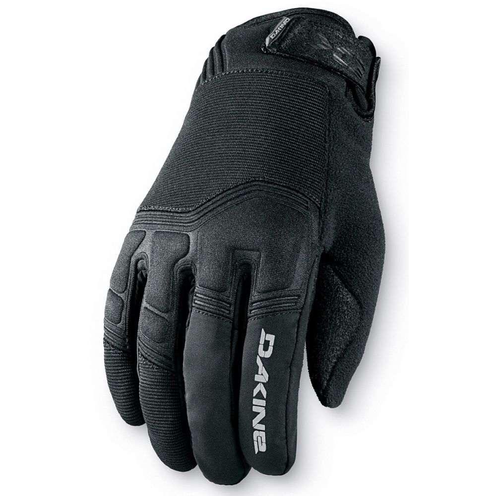 ダカイン Dakine メンズ 自転車 グローブ【White Knuckle Bike Gloves】Black