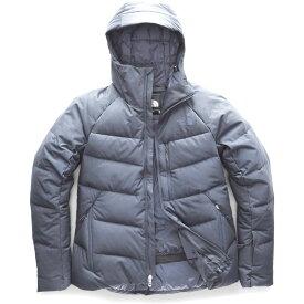 ザ ノースフェイス The North Face レディース スキー・スノーボード アウター【Heavenly Down Ski Jacket】Grisaille Grey
