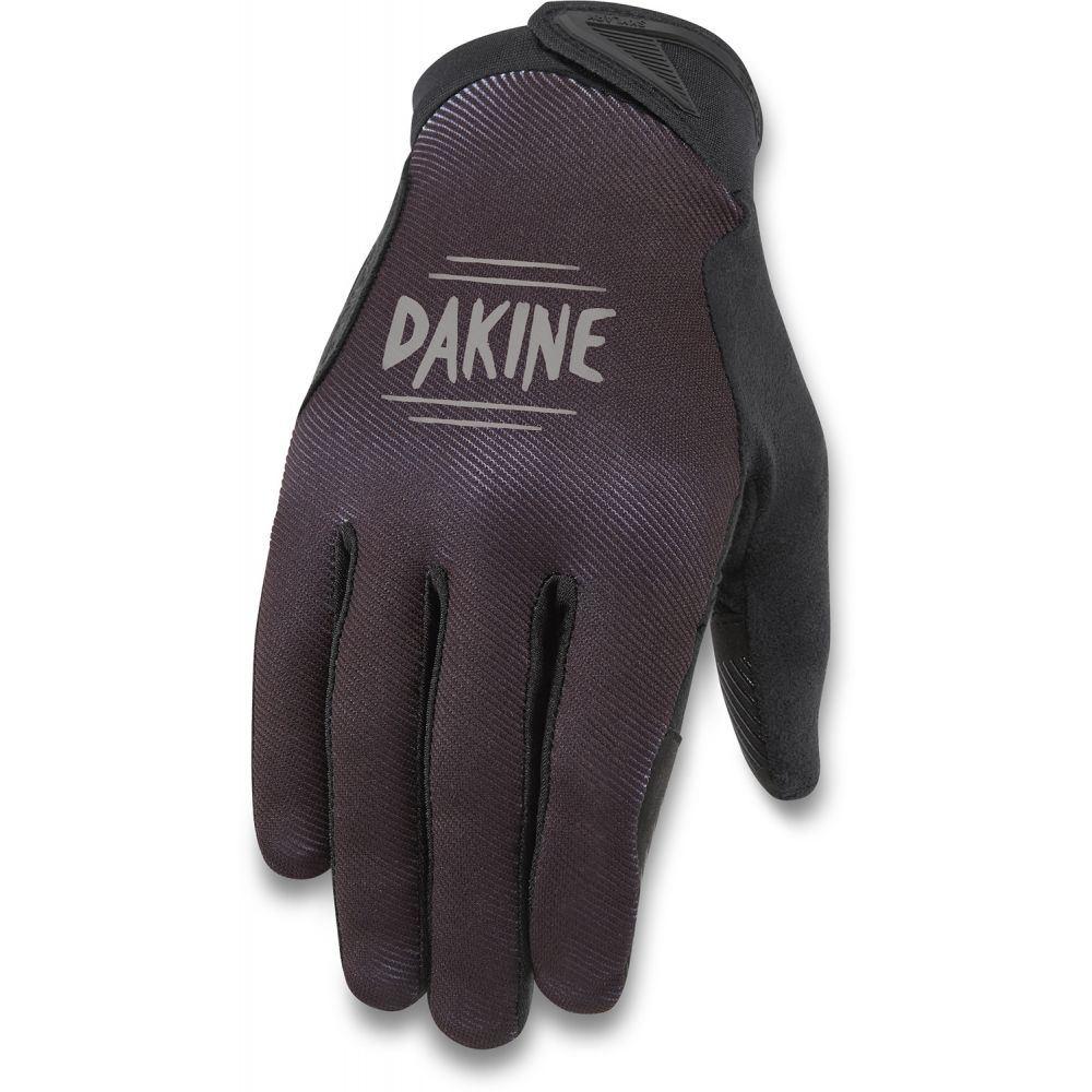 ダカイン Dakine メンズ 自転車 グローブ【Syncline Bike Gloves】Black