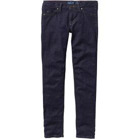 パタゴニア Patagonia レディース ボトムス・パンツ ジーンズ・デニム【Slim Jeans】Dark Denim