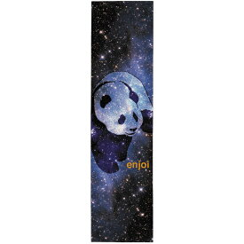 エンジョイ Enjoi メンズ スケートボード【Cosmos Panda Grip Tape】Black
