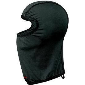 マムート Mammut メンズ 帽子【Balaclava Facemask】Black