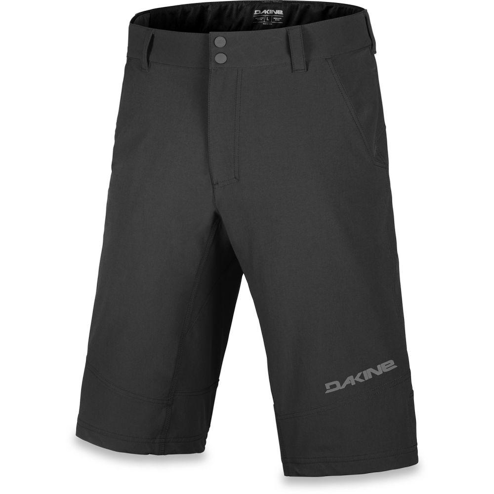 ダカイン Dakine メンズ 自転車 ボトムス・パンツ【Derail Bike Shorts】Black