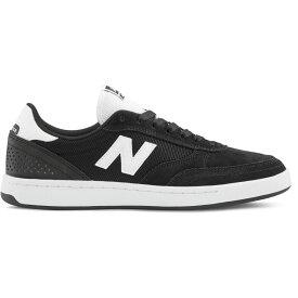 ebcdfe64ef16c ニューバランス New Balance メンズ スケートボード シューズ・靴【Numeric 440 Skate Shoes】Black