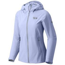 マウンテンハードウェア Mountain Hardwear レディース アウター ジャケット【Stretch Ozonic Jacket】Atmosfear