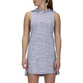 ハーレー Hurley レディース ワンピース・ドレス ワンピース【Enjoy Hoodie Dress】Obsidian Heather