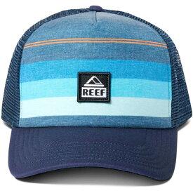 リーフ Reef メンズ 帽子 キャップ【Peeler 2 Cap】Navy