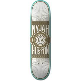 エレメント Element メンズ スケートボード ボード・板【Nyjah Brilliance Skateboard Deck】