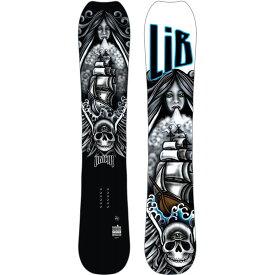 リブテック Lib Tech メンズ スキー・スノーボード ボード・板【Jamie Lynn Phoenix Dagmar Snowboard】