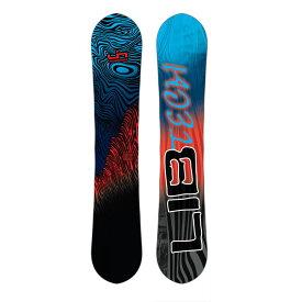 リブテック Lib Tech メンズ スキー・スノーボード ボード・板【Skate Banana Snowboard】Fade