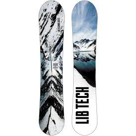 リブテック Lib Tech メンズ スキー・スノーボード ボード・板【Cold Brew Wide Snowboard】