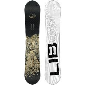 リブテック Lib Tech メンズ スキー・スノーボード ボード・板【Skate Banana Snowboard】Wood