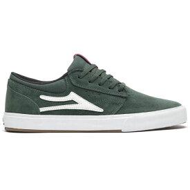 ラカイ Lakai メンズ スケートボード シューズ・靴【Griffin Skate Shoes】Pine Suede