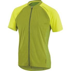 ルイガノ Louis Garneau メンズ 自転車 トップス【Kitchell Bike Jersey】Woodbine