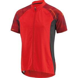 ルイガノ Louis Garneau メンズ 自転車 トップス【Maple Lane Bike Jersey】Flame