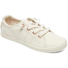 ロキシー Roxy レディース スニーカー シューズ・靴【Bayshore III Shoes】Ochre