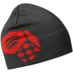 マウンテンハードウェア Mountain Hardwear メンズ ニット ビーニー 帽子【Caelum Dome Beanie】Shark
