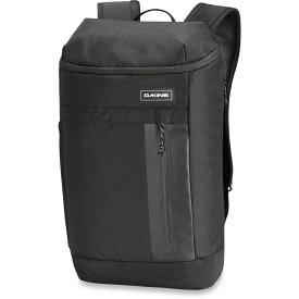 ダカイン Dakine メンズ バックパック・リュック バッグ【Concourse 25L Backpack】Black