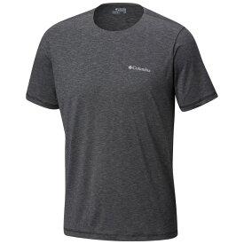 コロンビア Columbia メンズ トップス 【Tech Trail Crew Shirt】Shark