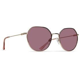 ドットダッシュ Dot Dash メンズ メガネ・サングラス 【Jitters Sunglasses】Rose Gold/Rose Lens