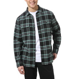 ヴァンズ Vans メンズ トップス 【Westminster Shirt】Black