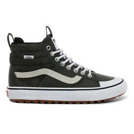 ヴァンズ Vans メンズ シューズ・靴 【Sk8-Hi MTE 2.0 DX Shoes】Forest Night/True White