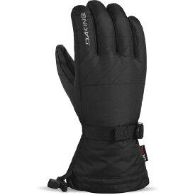 ダカイン Dakine メンズ スキー・スノーボード グローブ【Talon Gloves】Black